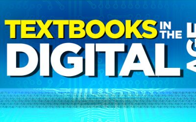 TEXTBOOKS IN THE DIGITAL AGE