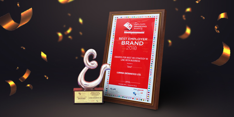 Best Employer Brand Award