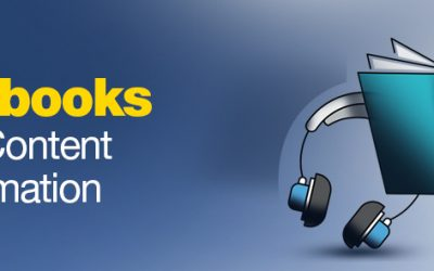 AUDIOBOOKS DRIVING CONTENT TRANSFORMATION