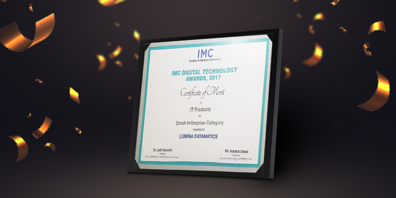 Innovative Digital Solutions Award