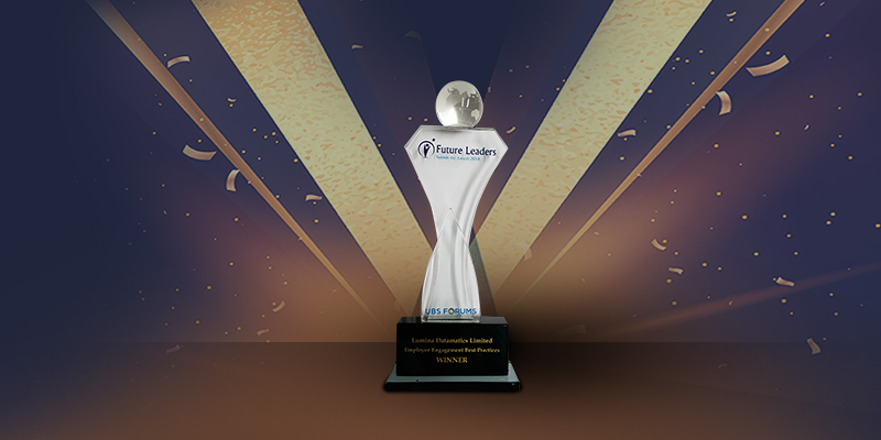 Employee Engagement Best Practices Award