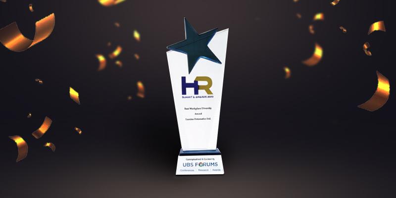 Best Workplace Diversity Award