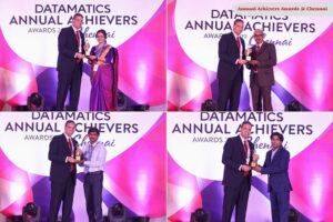 Annual Achievers Awards