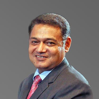 Sandeep Dhawan