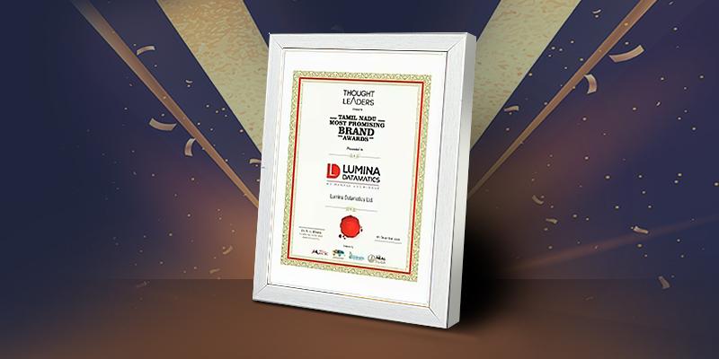 Tamil Nadu Most Promising Brand