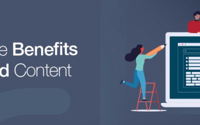DISCOVER THE BENEFITS OF ENRICHED CONTENT