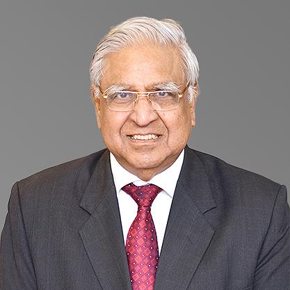Dr. Lalit S Kanodia